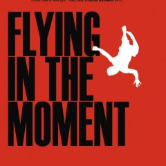 Flying in moment workshop